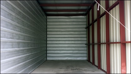 Self Storage Unit Tips Wisconsin